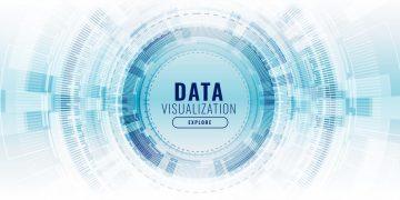 data visualisation dashboards for storytelling