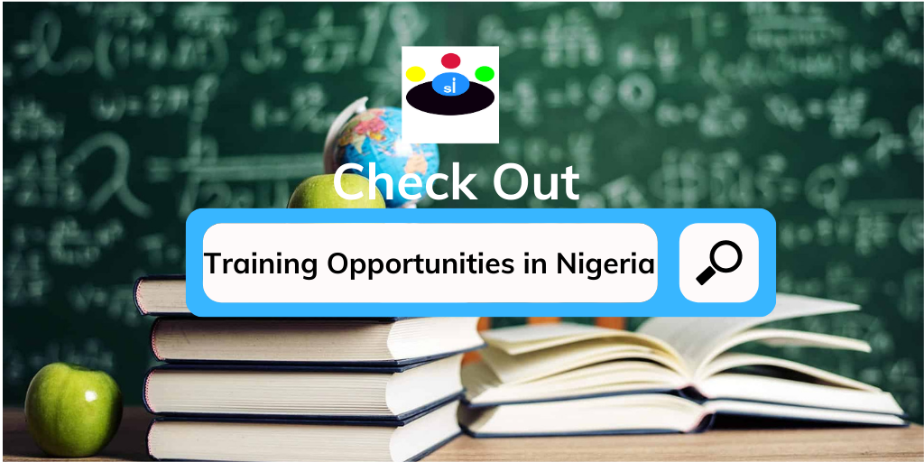Seefinish career skills training in nigeria