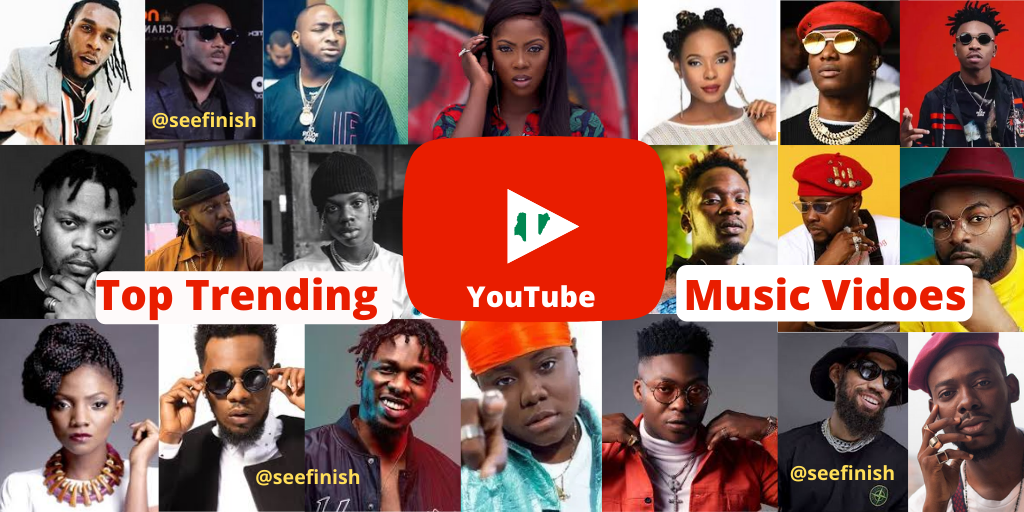 Seefinish Latest Youtube Video Trending in Nigeria