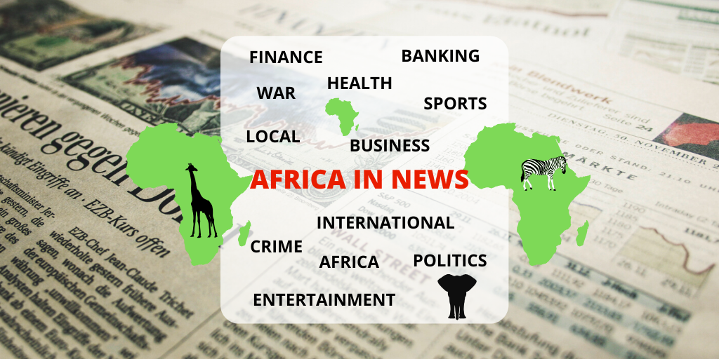Seefinish Insghts News Top Stories Africa