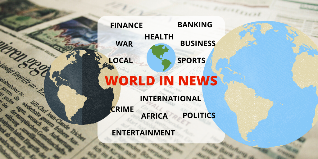 Seefinish Insghts News Top Stories - World News