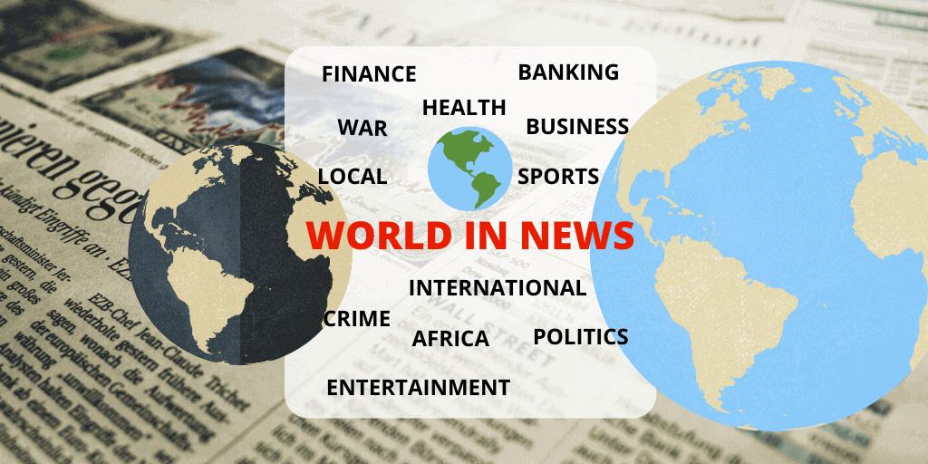 Seefinish Insghts News Top Stories - World News