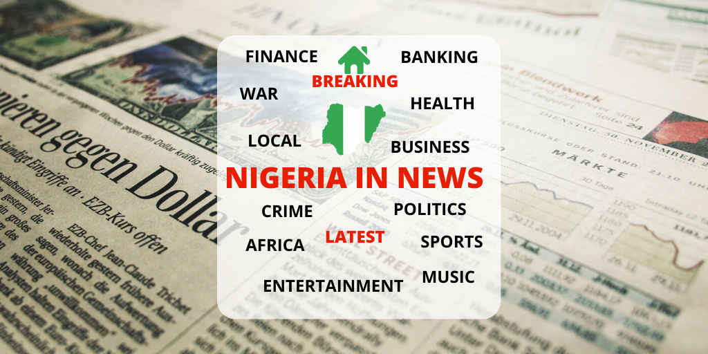 Seefinish Insghts News Top Stories Nigeria Africa