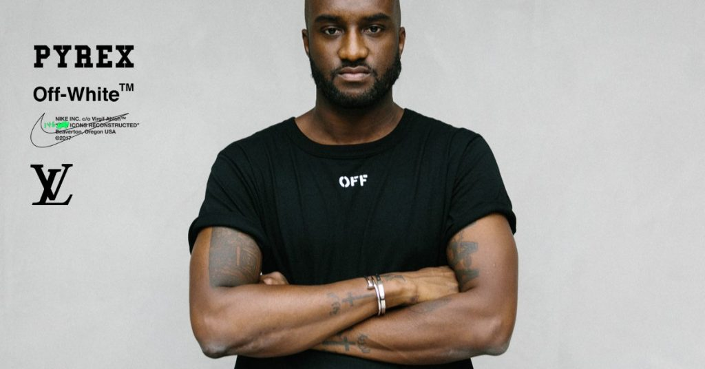 virgil-abloh-apology-for-george-floyd-racism-killing-protest-brands