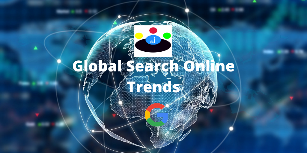 Search Trends Worldwide - Seefinish Insights