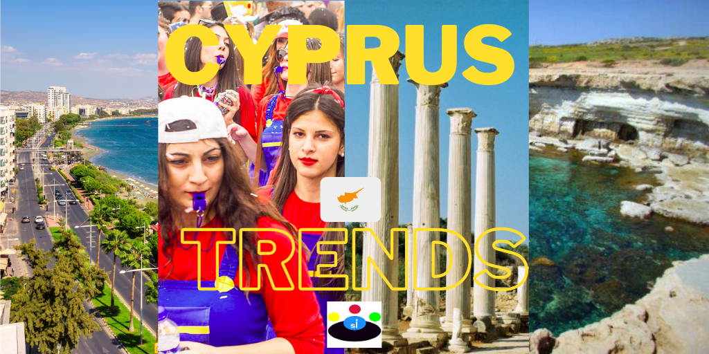 Cyprus Trends News and Twitter