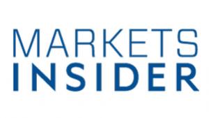 Market Insider Logo